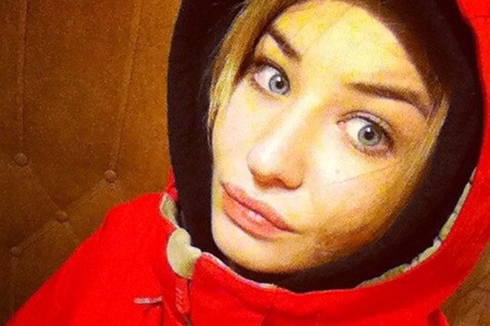 Мария Гликина пропала в Нижнем Новгороде 8 ноября.