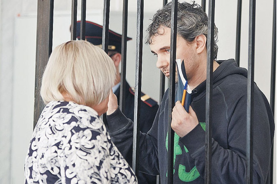 У Дмитрия Лошагина было все: прекрасная жена, отличная работа... А теперь ему грозят долгие годы за решеткой.