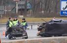 Посольство Беларуси отрицает, что дипавтомобиль превысил скорость во время аварии в Смоленской области