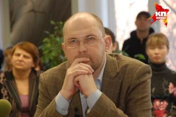 45 цитат о жизни, любви, счастье писателя Алексея Иванова