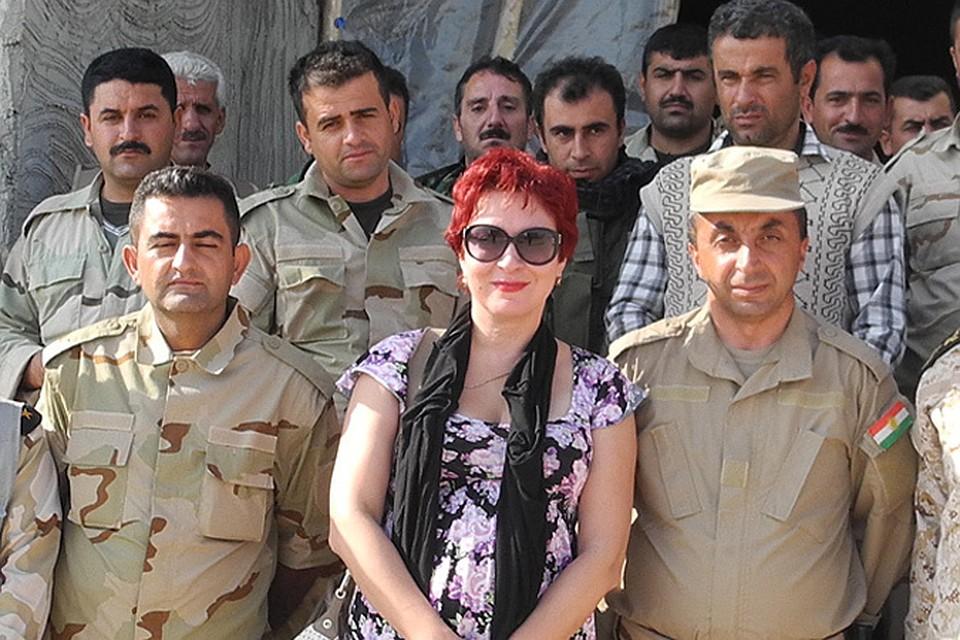 Мужчина курд в сексе