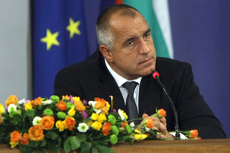 Бойко Борисов утверждает, что если «Газпром» окончательно откажется от «Южного потока», это будет уже не вина Болгарии.