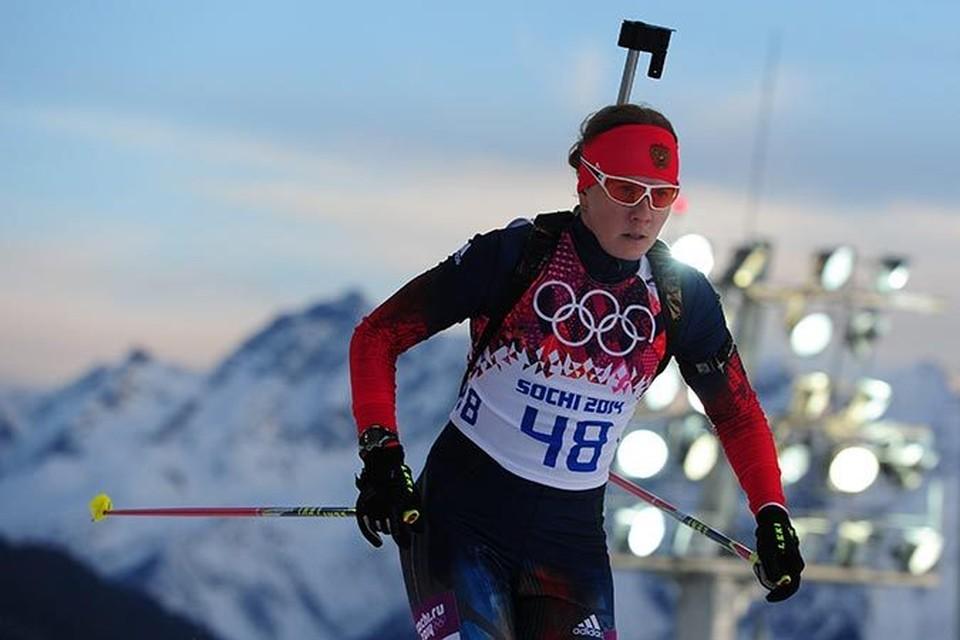 Спортсменка призналась, что новым стимулом стала медаль последних зимних Игр
