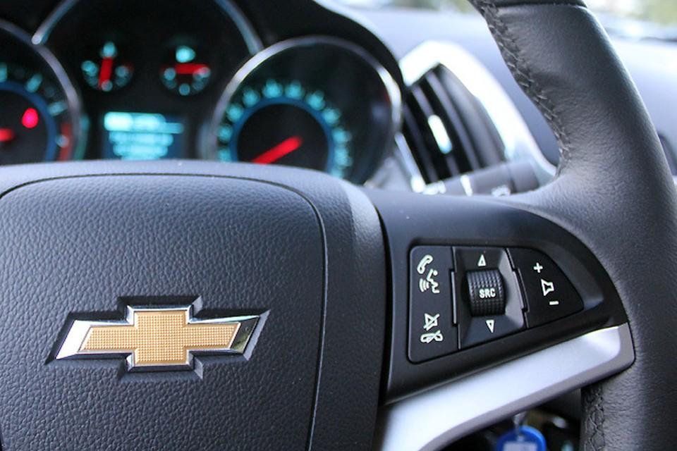 Новые ценники на автомобили Opel и Chevrolet появились в середине января.