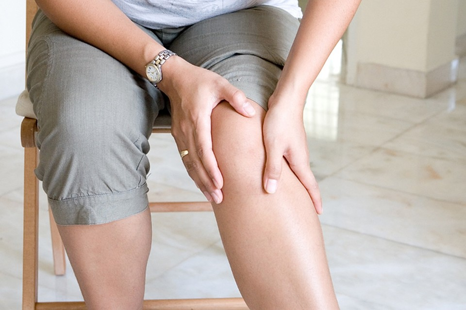 Как можно проверить суставы анатомия сустава