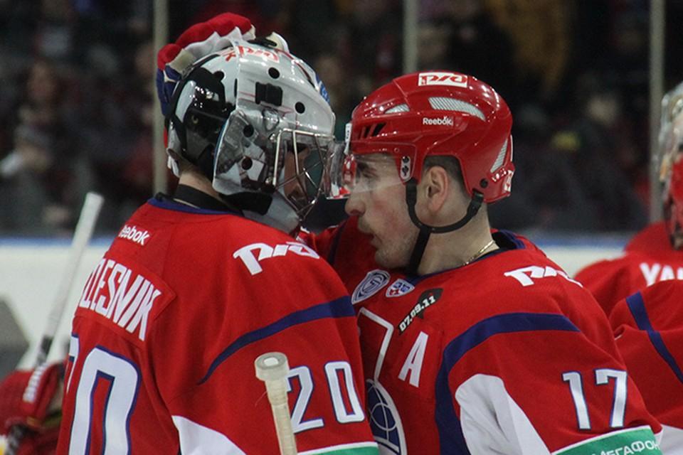 Теперь «Локомотиву» предстоят выездные матчи, а дома команда порадует болельщиков уже в феврале.