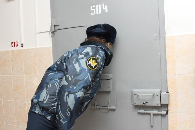 На открытие нового корпуса СИЗО во Владивостоке позвали посмотреть журналистов