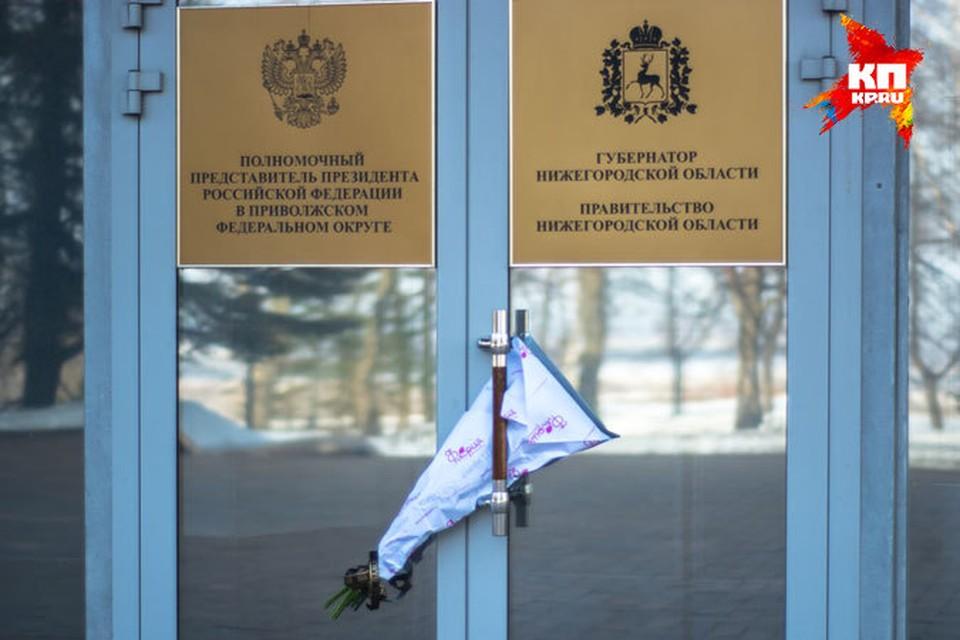 """Год назад в интервью Гронскому Немцов заявил, что он """"не предатель и не враг... За что меня убивать?"""" Фото: Дмитрий СМИРНОВ"""
