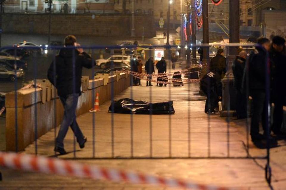 Военный эксперт Игорь Хохлов уверен, что Анна Дурицкая имеет отношение к убийству Немцова