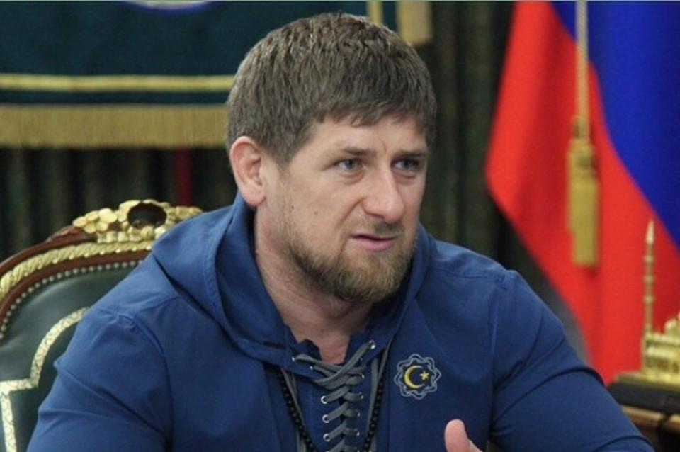 Президент Чечни Рамзан Кадыров надеется на объективное расследование по делу об убийстве Бориса Немцова