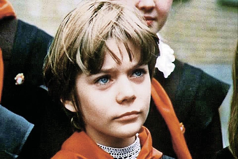 В Наташу Гусеву были влюблены все мальчики Советского Союза. А девочки носили прически «под Алису». Фото: кадр из фильма.