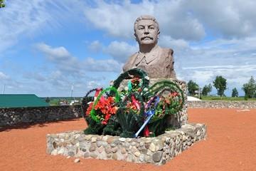 Сталин вернется в Сочи ко Дню Победы