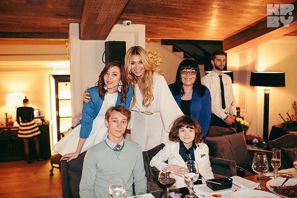 Фото белорусских знаменитостей фото 603-340