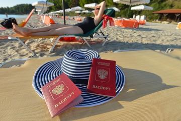 В рейтинге туристической свободы Россия на 38 месте