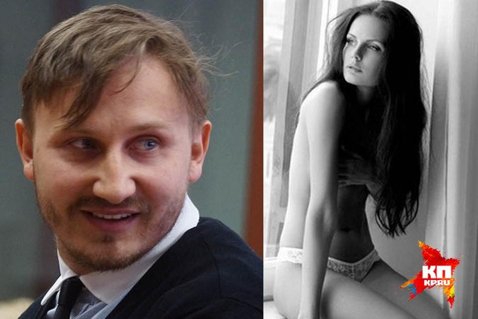 Вячеслав и Юлия сблизились незадолго до ее убийства