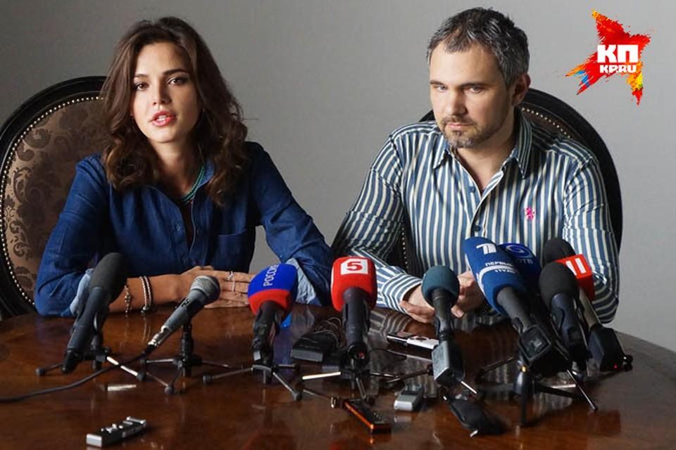 Дарья и Дмитрий в голос говорили, что они - просто друзья