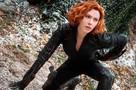 """Скарлетт Йохансон о своей роли в «Мстителях 2»: """"Фанаты любят мою героиню!"""""""