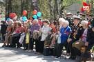 Как Рязань отметила 70-летие Великой Победы