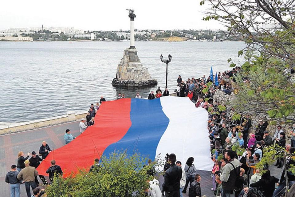 За авиабилеты в Крым из 43 городов России доплатит правительство
