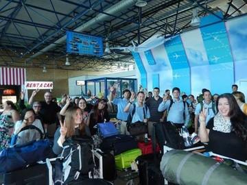 В Молдову прибыла новая группа волонтеров Корпуса мира США