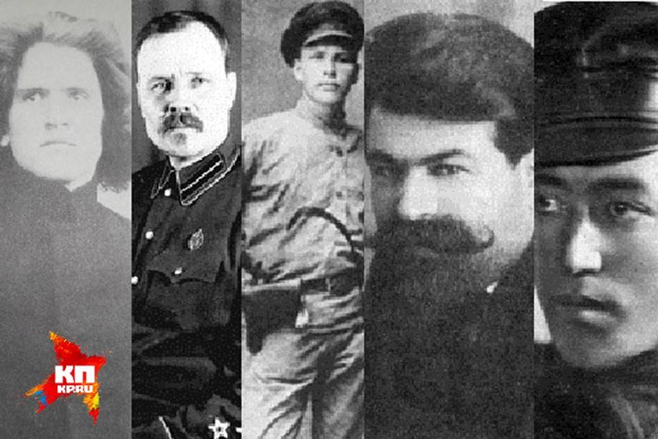 Фото: архив Свердловской области