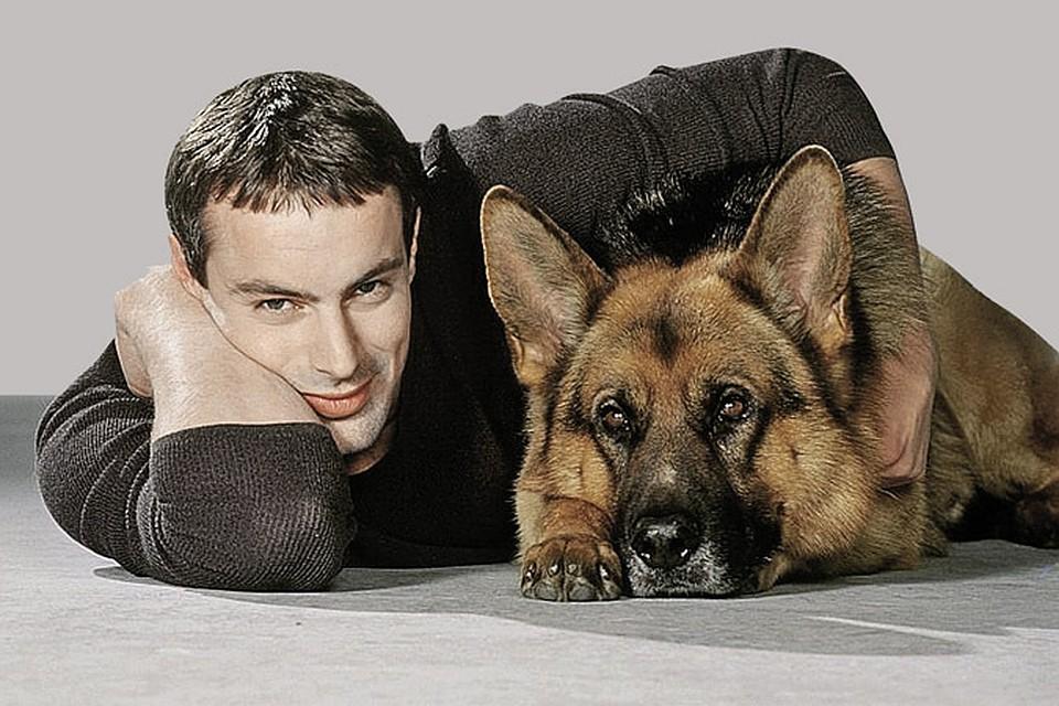 картинки мужчин с щенка и сегодня вправе говорить