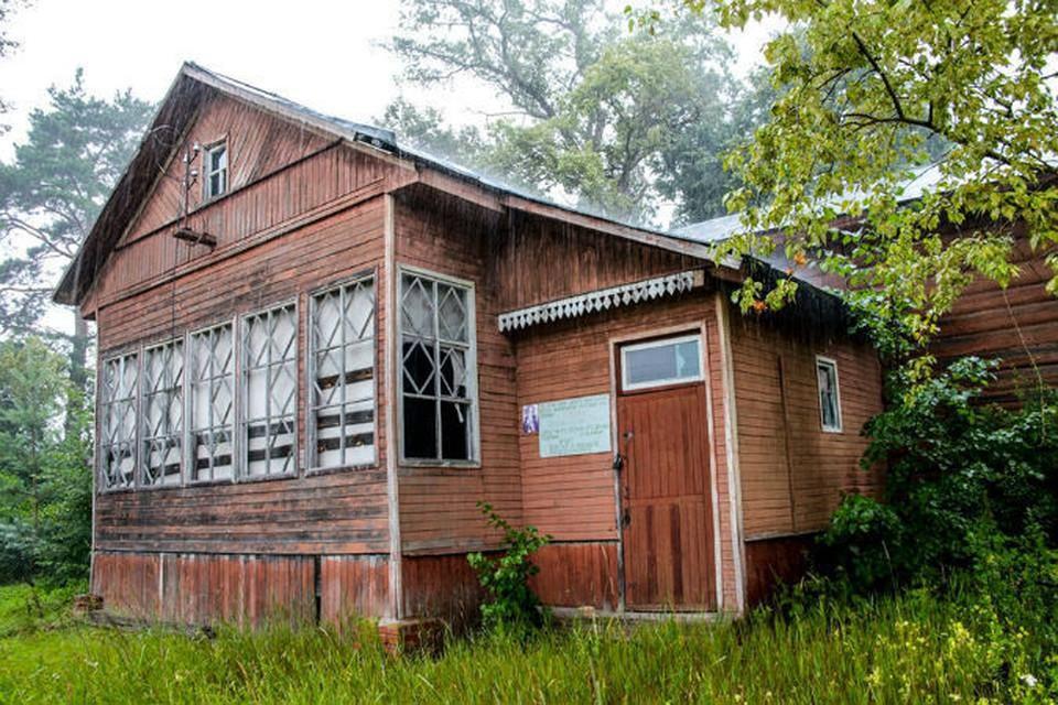 В деревне Охотино Ярославской области восстановят дом-дачу, где рисовал Константин Коровин и пел Федор Шаляпин