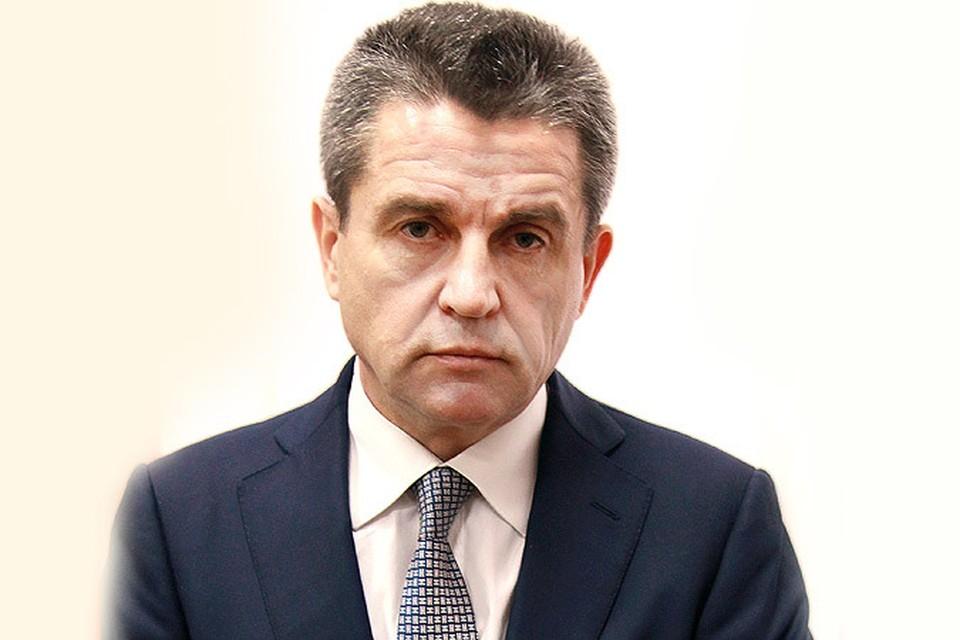 Официальный представитель СК России Владимир Маркин.