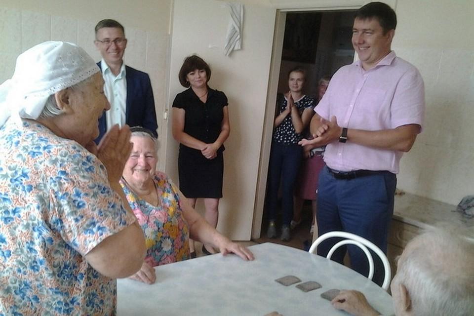 Медынский интернат для престарелых стоимость сиделки по уходу за лежачим больным