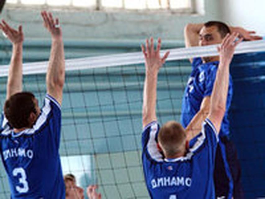 Волейбол в казахстане реферат 9944