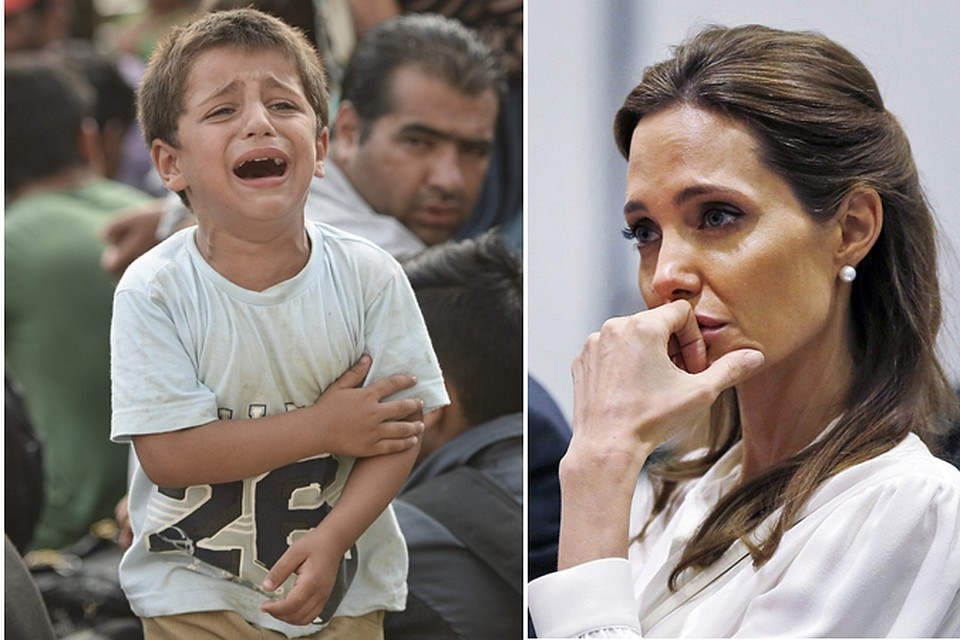 усыновление детей из сирии - фото 6