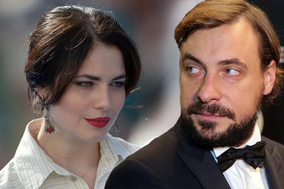 У Цыганова роман с Юлией Снигирь