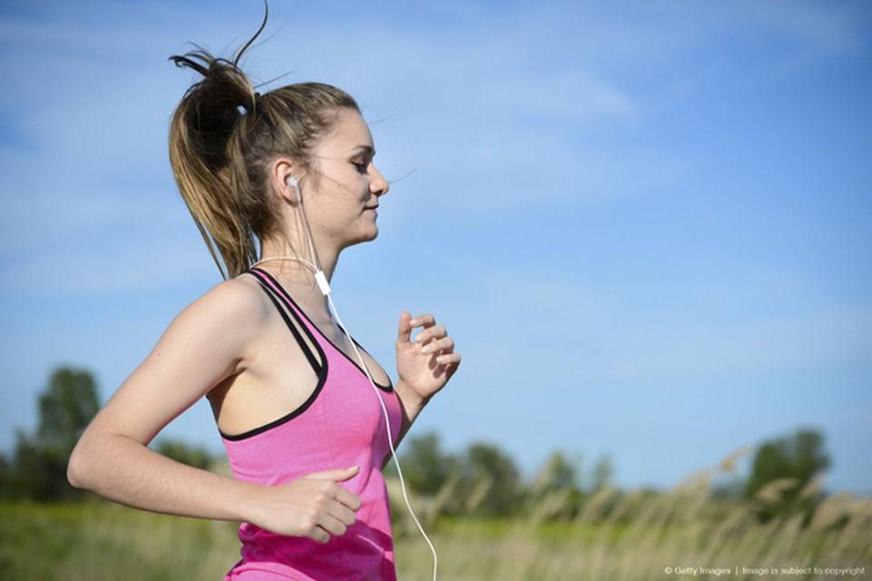 А какой ваш идеальный вес? Фото: Getty images