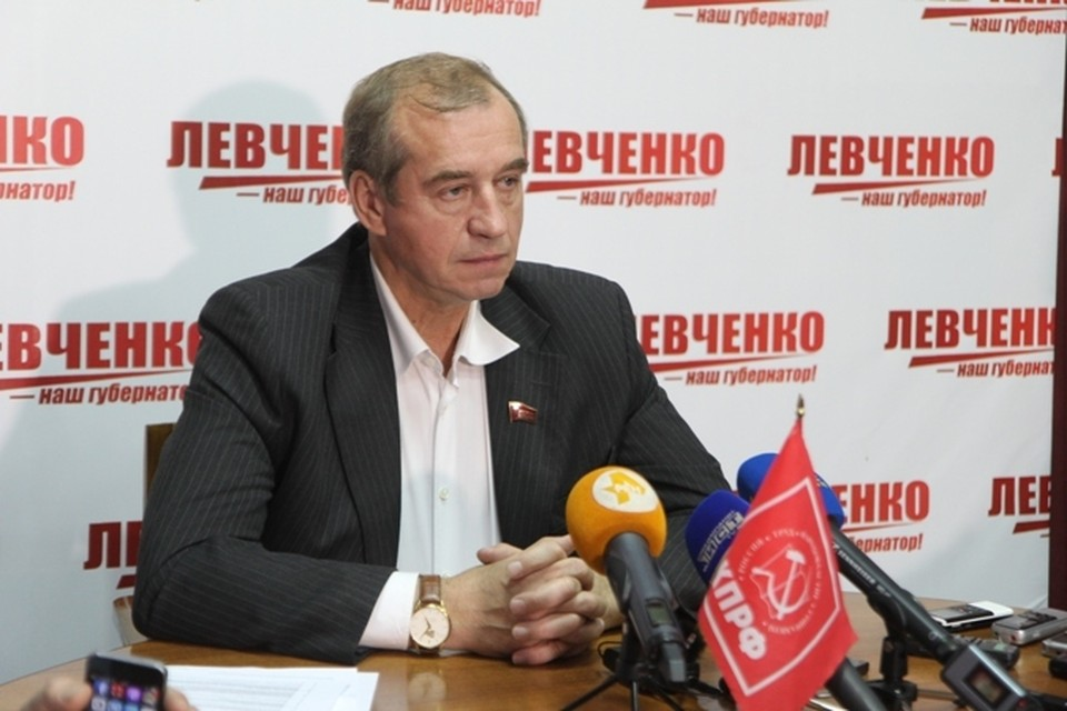СМИ: Сергей Левченко сократит себе зарплату