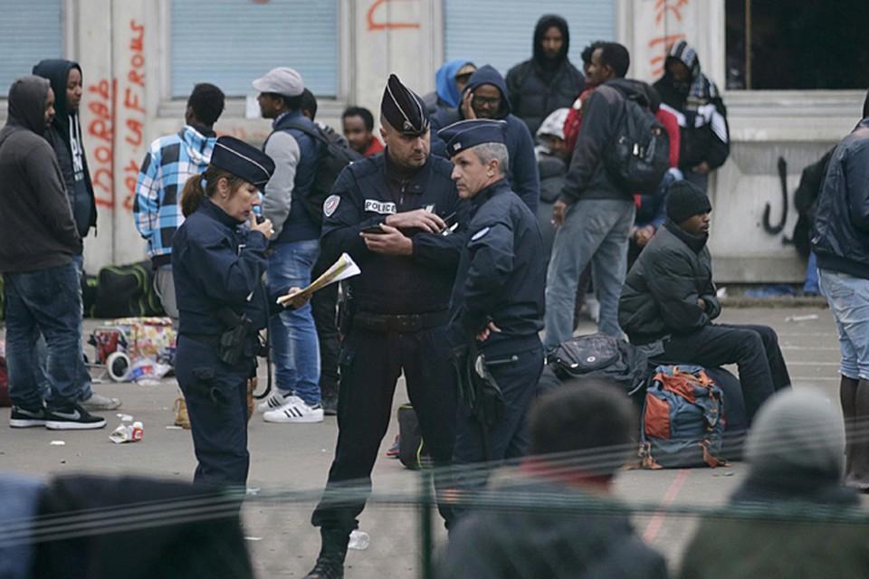 Беженцам и прочим криминальным и нелегальным элементам стоит выбирать другие маршруты