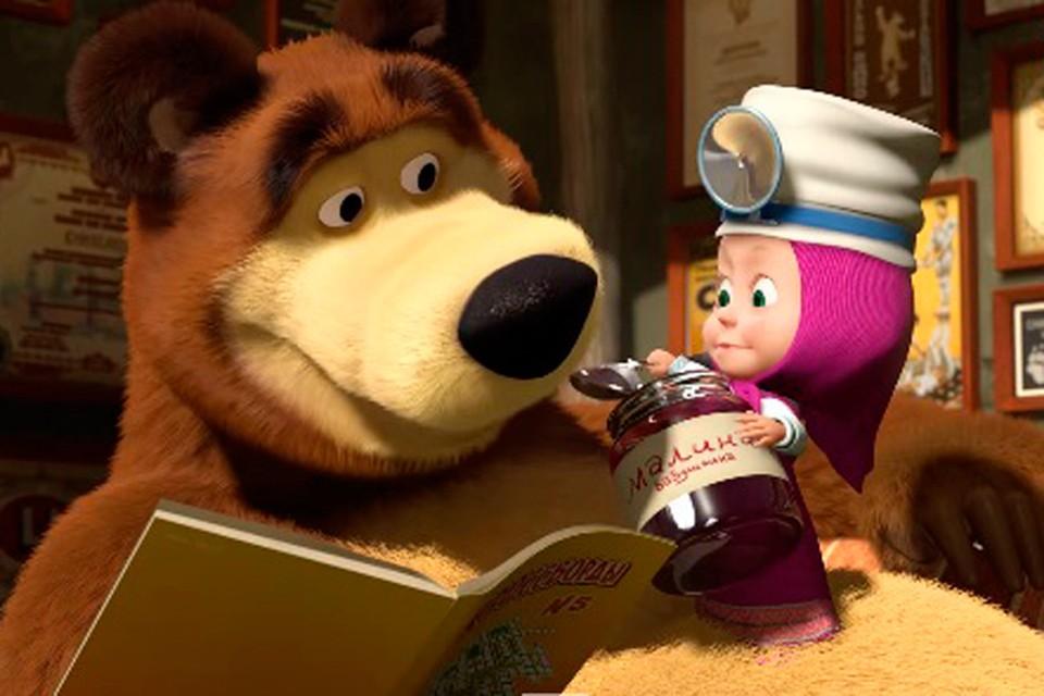 Чему учат наших детей современные мультфильмы. Разбираемся вместе с психологом.