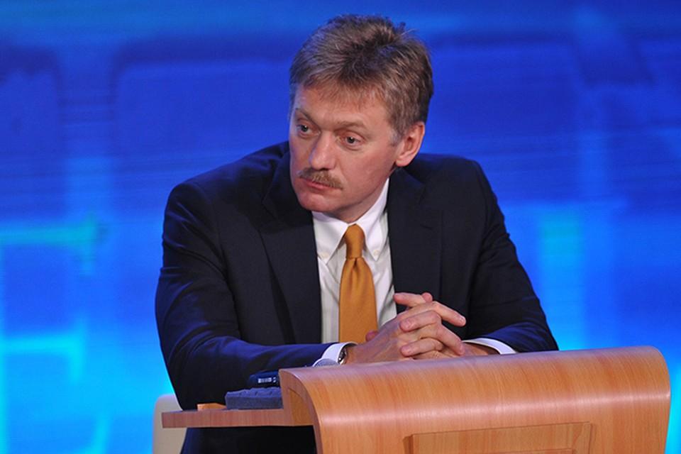 Пресс-секретарь главы государства предостерег журналистов от скоропалительных громких выводов