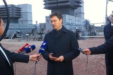 Энергомост в Крым хотят запустить 20 декабря