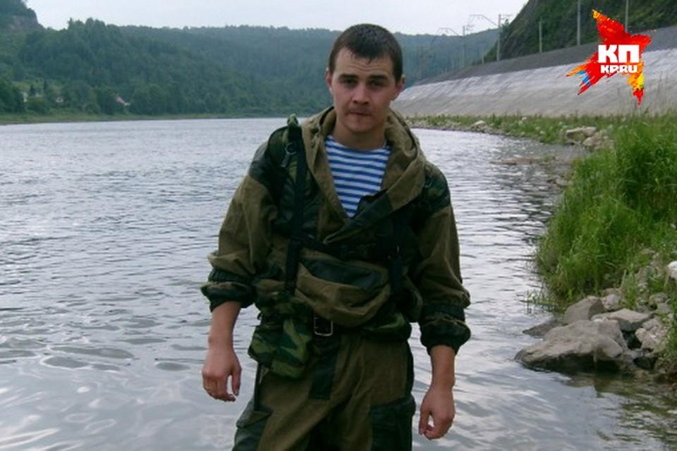 По мнению друзей, Никита Тисленко был примером для всех родителей и детей.