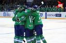 Как отметят Новый год тренеры и хоккеисты «Салавата Юлаева»