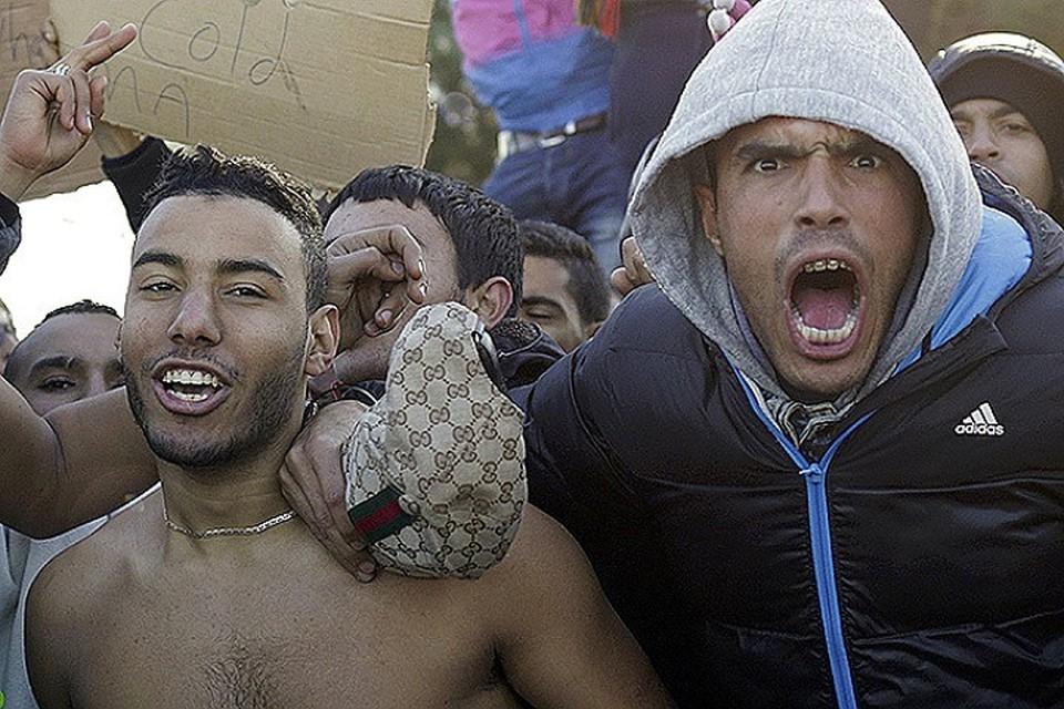 Все больше европейских политиков бьют в набат: не превращается ли континент в «колыбель джихадистов»?