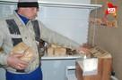 В Хакасии работает хлебная лавка без продавца