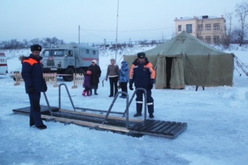 Фото: Пресс-служба ГУ МЧС России по Забайкальскому краю