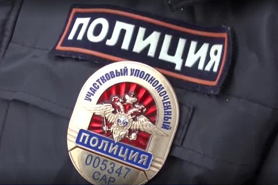 Под Саратовом полицейский спас из горящего общежития шесть человек