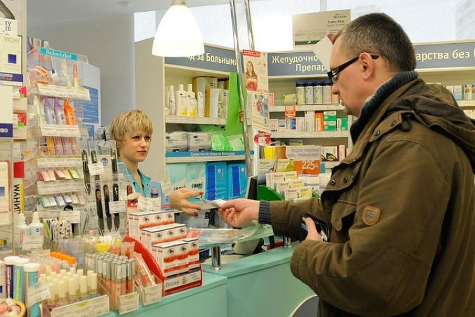 Губернатор пообещал посетить без предупреждения сразу несколько аптек