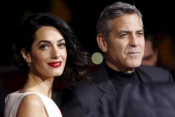 Джордж Клуни: Покрасишь волосы - и снова чувствуешь себя молодым и жизнерадостным!