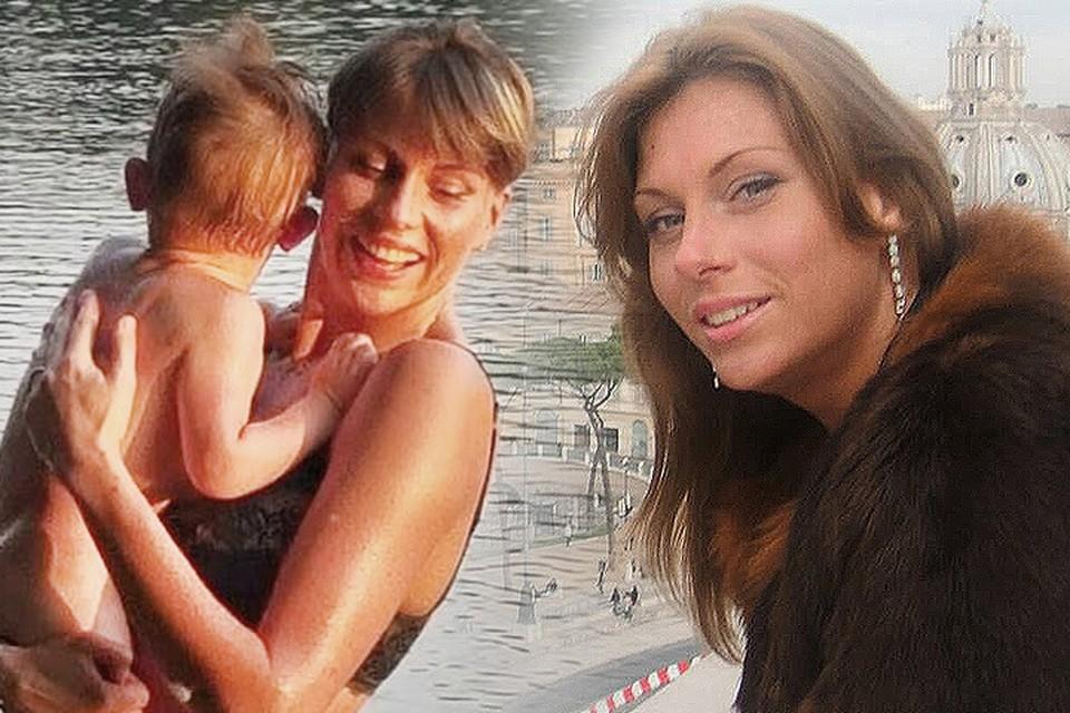 Екатерины Ифтоди уверяет, что родила ребёнка от Бориса Немцова.