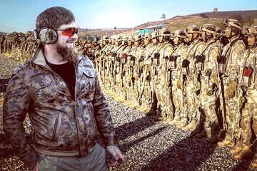 В рядах ИГ есть диверсанты Кадырова