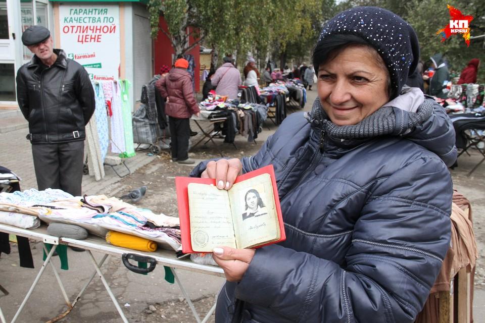 Заплутавшие во времени: Больше тысячи нижегородцев остаются гражданами СССР.