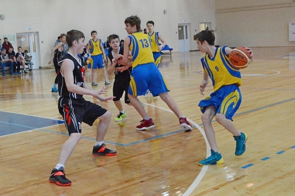 В пермской «Победе» получился настоящий праздник спорта.